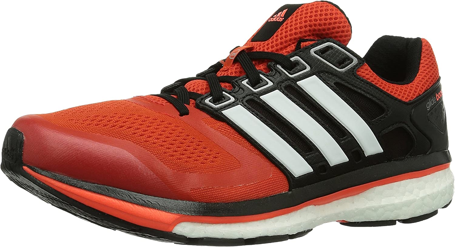 Profesor de escuela Campo Encadenar  Adidas - Supernova Glide 6 M - M17426 - Color: White - Size: 14.0:  Amazon.ca: Shoes & Handbags