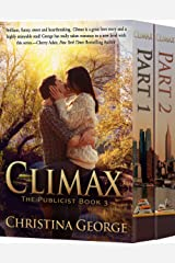 Climax: The Publicist, Book Three Kindle Edition