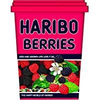 Haribo Berries, 175 gm