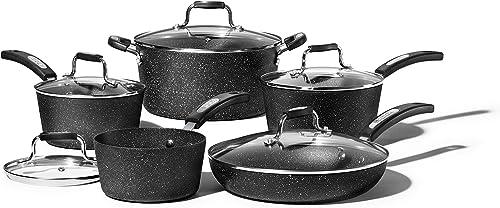 Starfrit The Rock Cookware Set