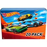 Hot Wheels 20 Cars Gift Pack