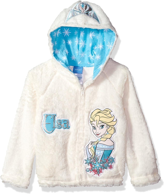 Disney Girls Elsa Hoodie