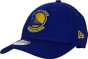 A NEW ERA Era Essential 9Forty Golden State Warriors Gorra 3d1c6eab930