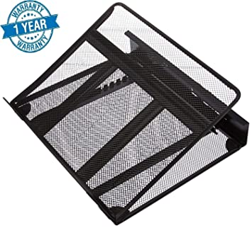 Callas Ventilated Height Adjustable Laptop Cooling Pad/Laptop ...
