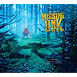 The Art of Missing Link