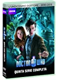 Doctor Who - Stagione 05 (New Edition) (6 Dvd)