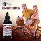 Breakthrough Vitamin D Carrier System & Immune