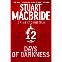 Twelve Days of Darkness: Crime at Christmas (short stories)