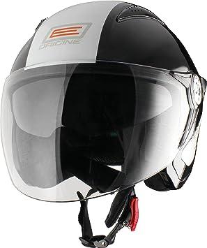 Origine Helmets Jet Casco Falco Retrò