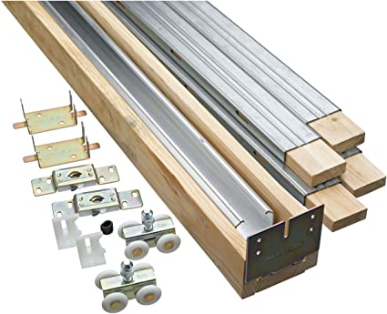 Delicieux Stanley National Hardware S403 925 PDF150 Pocket Door Contractor Set