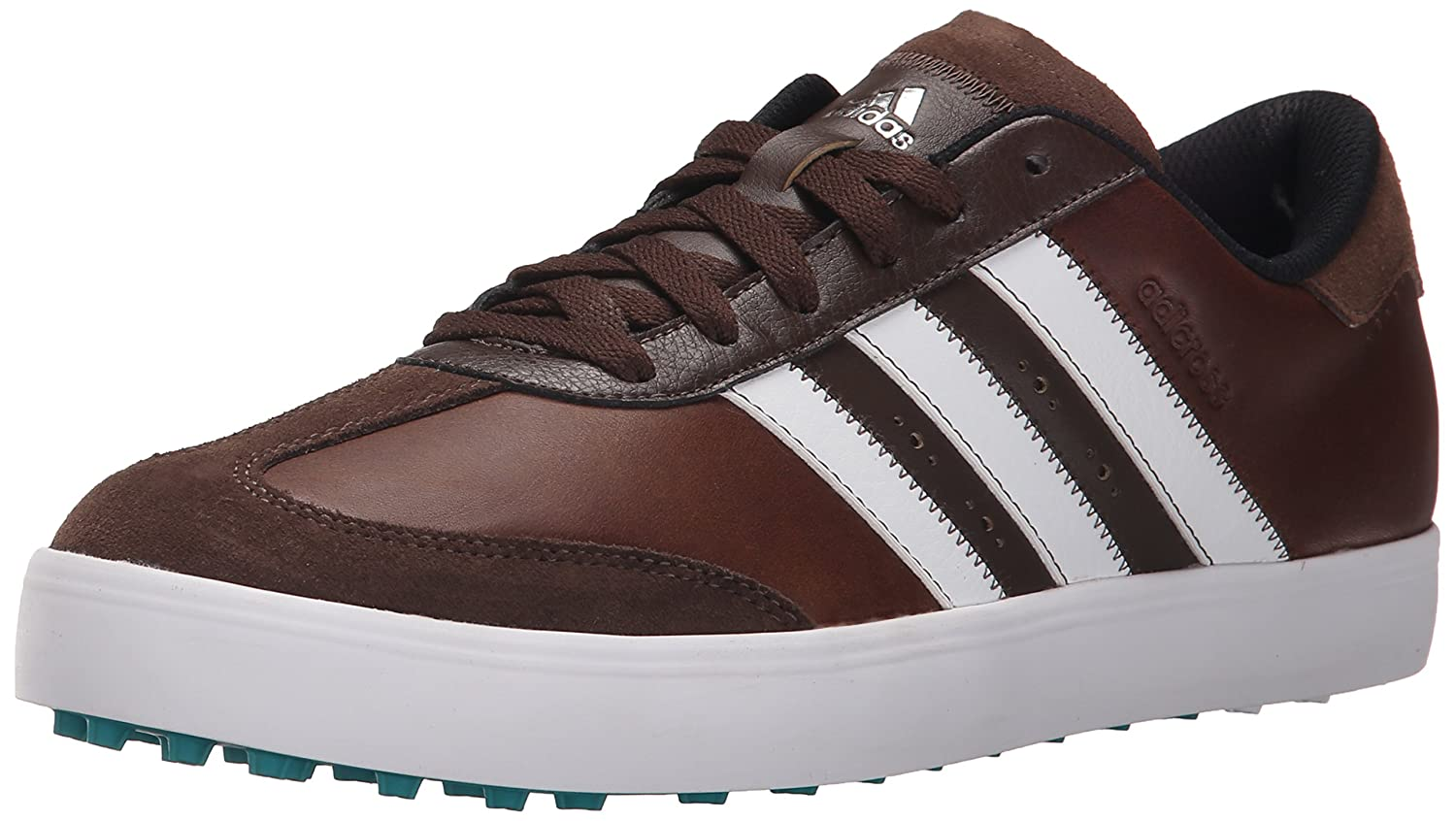 lowest price 91eee 265fd Amazon.com  adidas Mens Adicross V Golf Spikeless Shoe  Golf