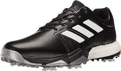 enlace Ostentoso Inflar  Amazon.com | adidas Men's Adipower Boost 3 Golf Shoe | Golf