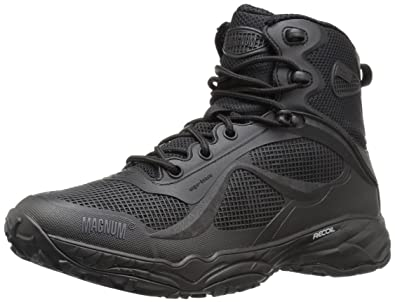 Magnum Mens Opus 50 Military and Tactical Boot  5KNV1ED24