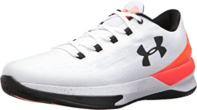 Charged Controller Basketball Shoe