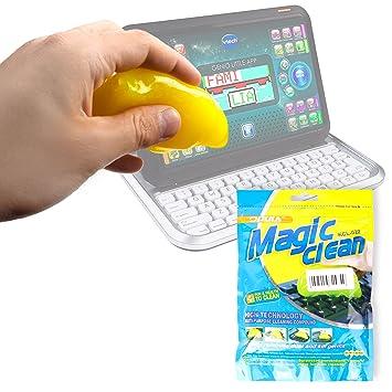 DURAGADGET Potente Gel Limpiador Compatible Con Ordenador portátil y tablet educativo VTech: Amazon.es: Electrónica