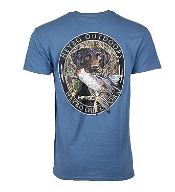 e3c9cc897 Heybo Green Meets Chocolate Adult Short Sleeve T-Shirt-Blue-XXXL ...