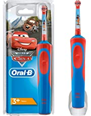 Oral-B Stages Power Kids - Cepillo eléctrico para niños, modelos surtidos