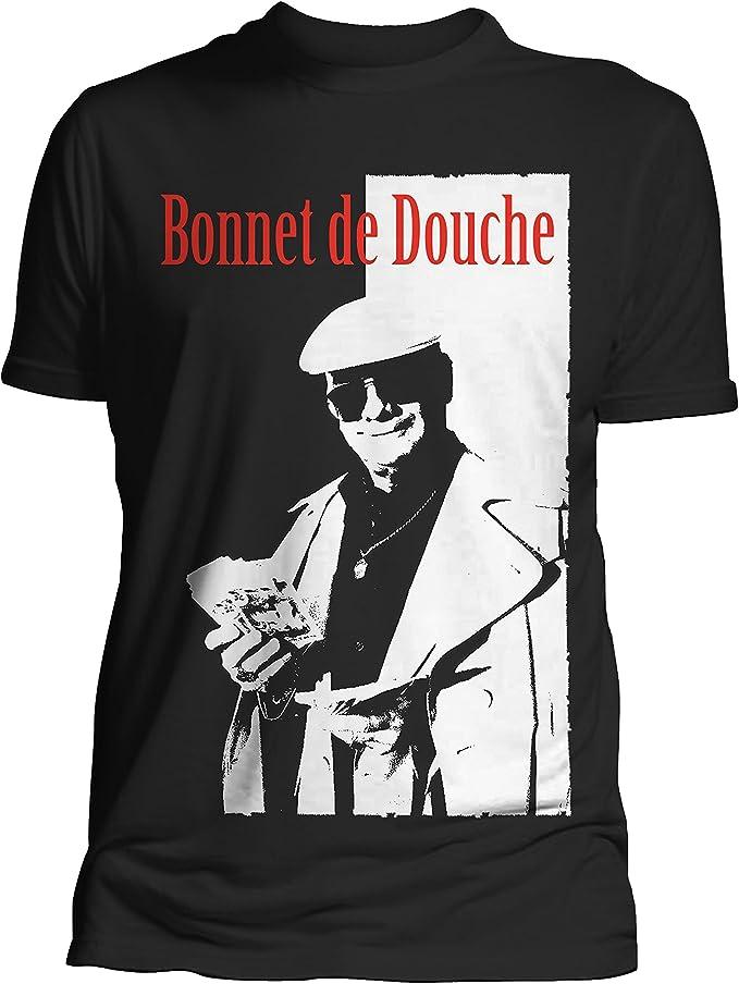 Bonnet De Douche Del Boy T-shirt