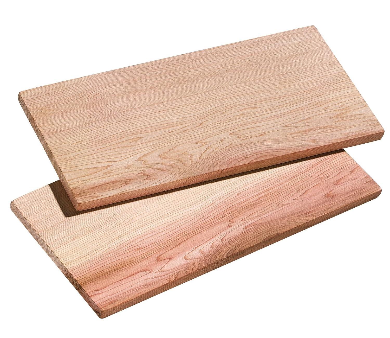 Küchenprofi 1066561002zedernholzbrett Smokey