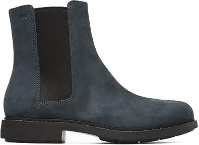 1094c01c57115 Camper Mil K400246-002 Bottines Femme: Amazon.fr: Chaussures et Sacs