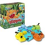 Hasbro - 989361010 - Jeu de SociǸtǸ - Hippos Gloutons