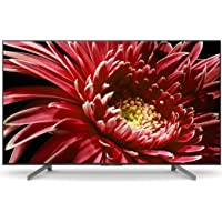 Sony Bravia 138 cm (55 inches) 4K Ultra HD Certified Android LED TV KD-55X8500G (Black) (2019 Model)
