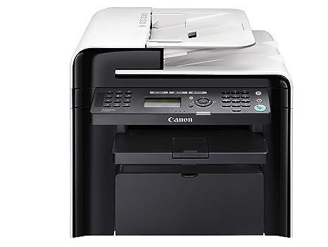 Canon i-Sensys MF4580 DN - Equipo Multifuncion Laser Negro A4 25ipm USB 1200X600Dpi Copiadora Escaner Fax Impresora 1 Año Garantía