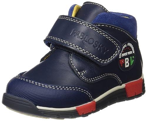 Pablosky 265821, Zapatillas de Deporte para Niños, Azul (Azul), 31 EU