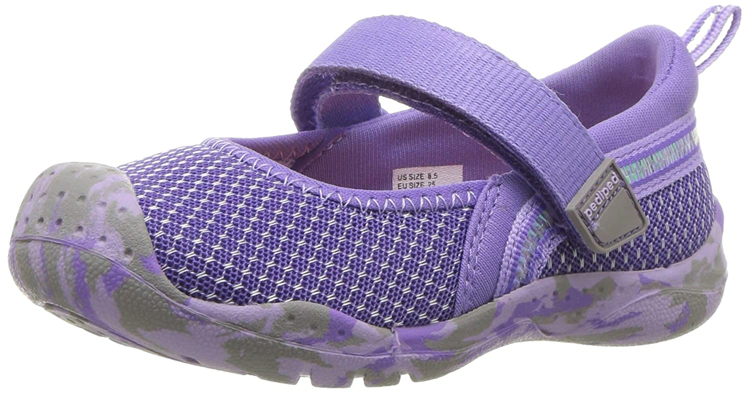 pediped Girls' River Mary Janes