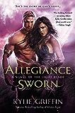 Allegiance Sworn (A Novel of the Light Blade)