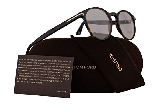 7cda761a18 Image Unavailable. Image not available for. Color  Tom Ford FT5524  Eyeglasses ...