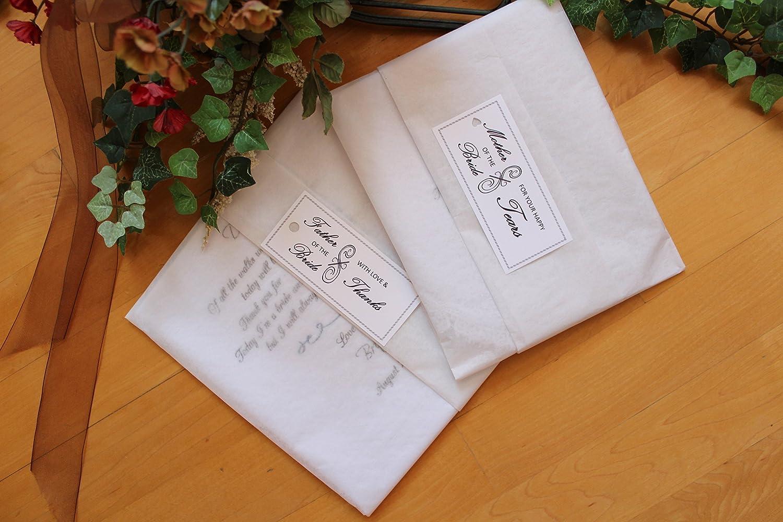 Father of the Bride handkerchief, custom PRINTED wedding handkerchief, Personalized. MS1FPRIS by Snugahug[77]
