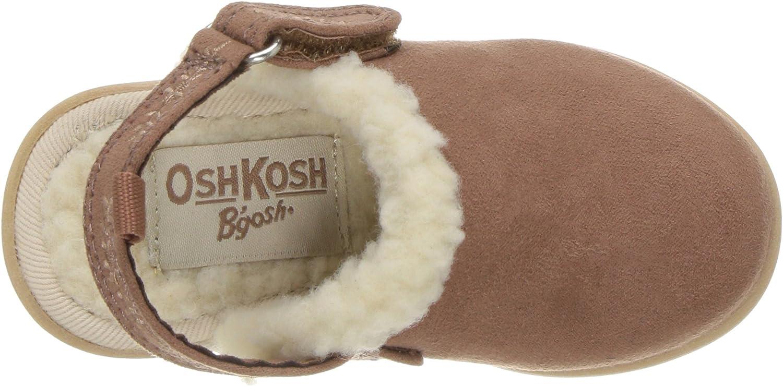 OshKosh BGosh Kids Queen Girls Sherpa Clog