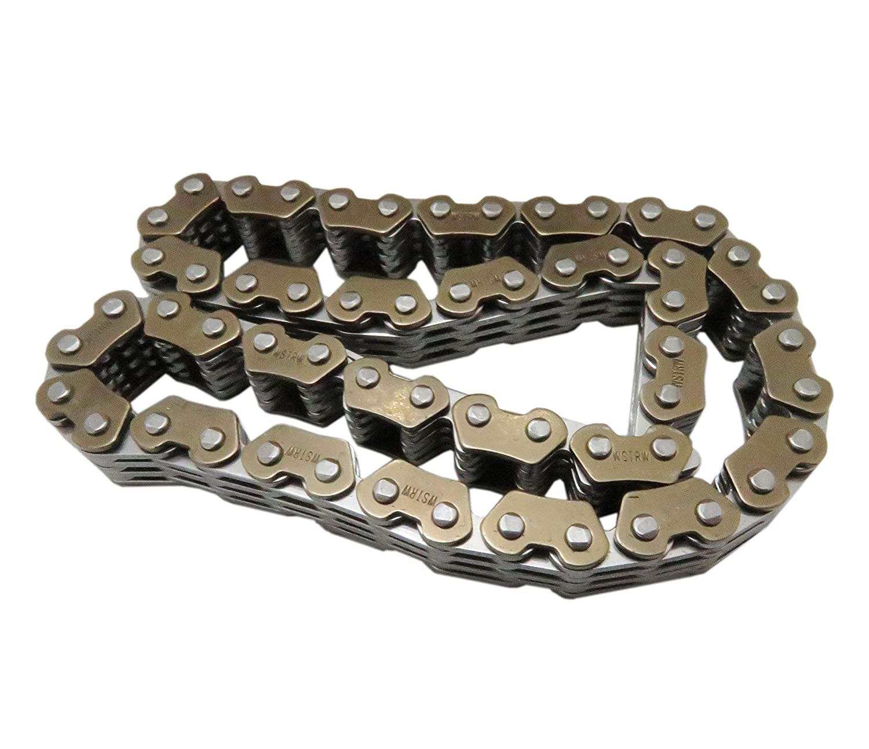 Quality Cam Chain Timing Chain For Honda Foreman 400 /& 450 4x4 TRX400FW TRX450S TRX450ES CARBEX