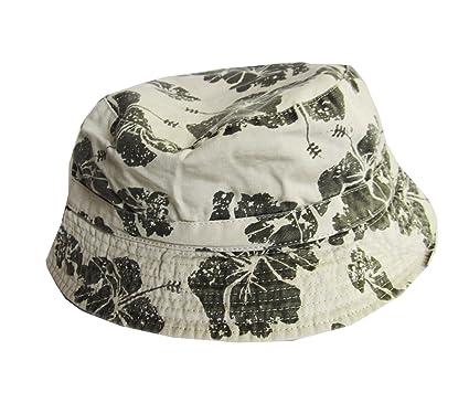69eb6e0fc0cb2d Mens Hats Cotton Bucket Green Bucket Hat Fishing/Hiking//Work/Trade NEW  Summer (one size): Amazon.co.uk: Clothing