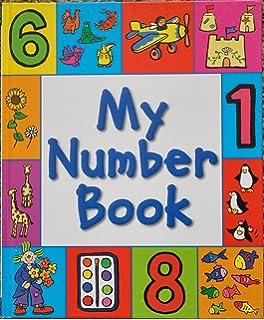 My Book of Colors: Southwestern Advantage: 9780871975836: Amazon.com ...