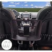 J.Y.Memorize Car Net Pocket Handbag Holder Between Seats Car Purse Holder for Car Purse Storage, Handbag Holder for Car…