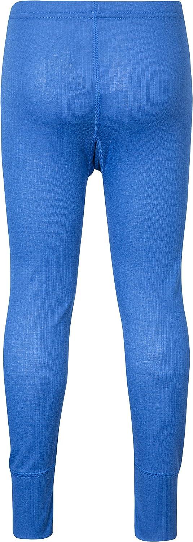 Mountain Warehouse Talus Kids Thermal Pants Warm Winter Baselayer