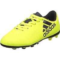 adidas X 17.4 FxG - Zapatillas de fútbol