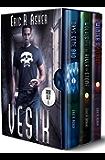 The Vesik Series: Books 1-3 (Vesik Series Boxset)