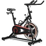 JLL Unisex IC200 Indoor Cycling Exercise Bike 110 x 50.5 X 107 cm