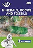 i-SPY Minerals, Rocks and Fossils (Michelin i-SPY Guides)