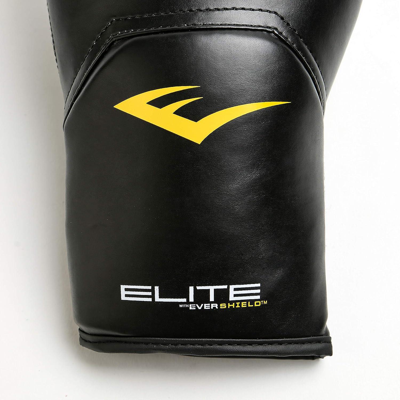 Everlast Elite Pro Style Training Gloves : Sports & Outdoors