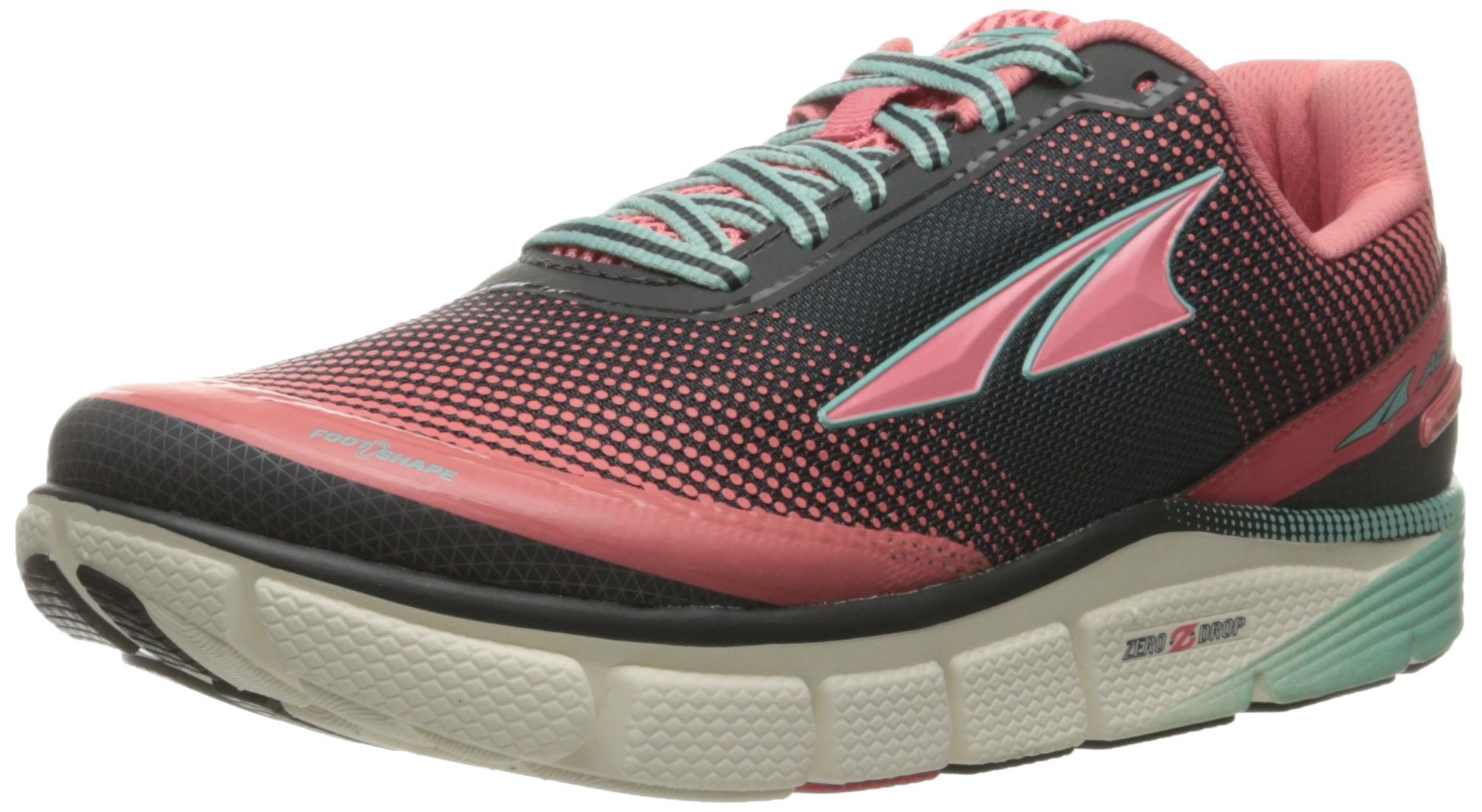 Altra Women's Torin 2.5 Trail Runner, Coral, 10.5 M US