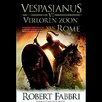 Verloren zoon van Rome (Vespasianus Book 6)