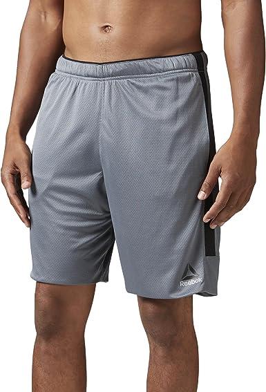 Reebok Men/'s Workout Ready Shorts