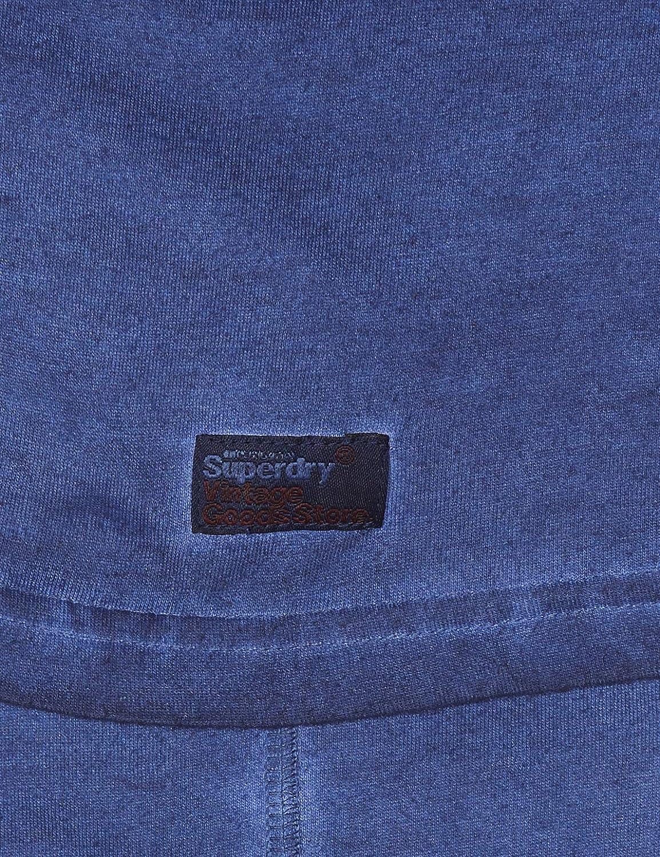 Superdry Shirt Shop Duo Overdy Lite tee Camiseta de Tirantes ...