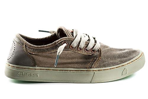 buy online 61ad3 77dd5 Satorisan Sneaker Damen HEISEI Tie Dye ALGUE PE18: Amazon.it ...