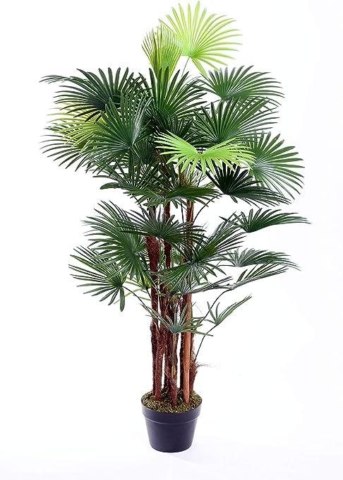 Petit Palmier Artificiel-120cm