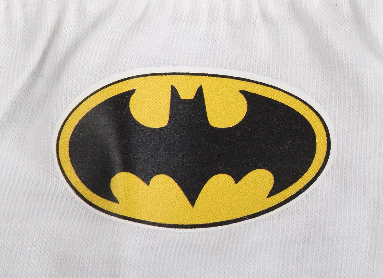Pack of 3 DC Comics Boys Batman Briefs